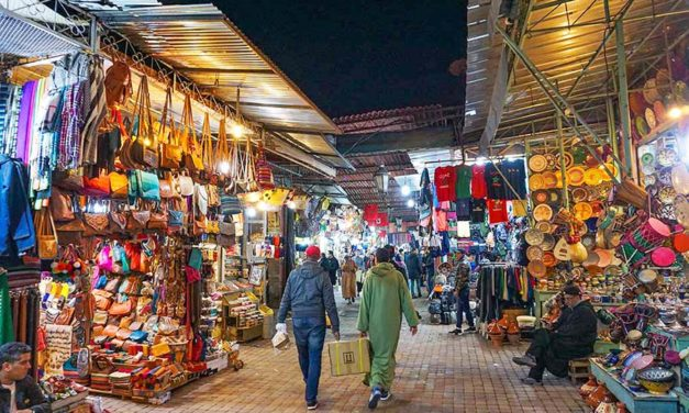 Marrakech Tips and Great Places To See