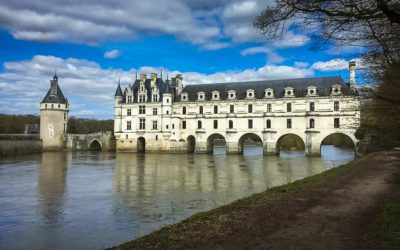 Loire Valley Itinerary: The Best 5 Enchanting Chateaux