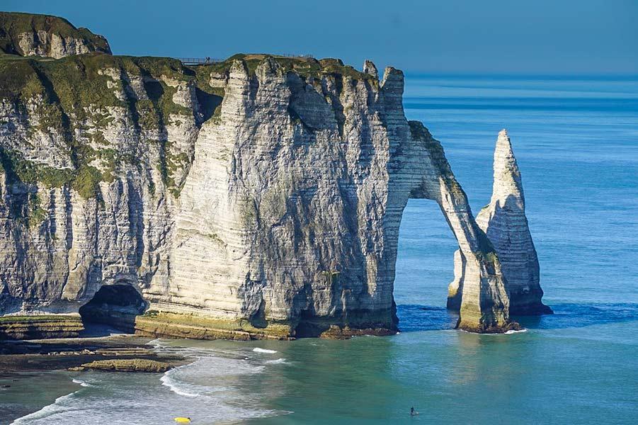Normandy Road Trip: 5 Phenomenal Day Itinerary