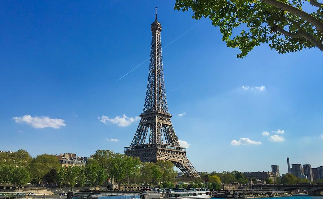 Paris 2 Day Itinerary: The Best Free Attractions