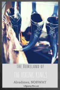 Homeland of the viking kings pinterest pin