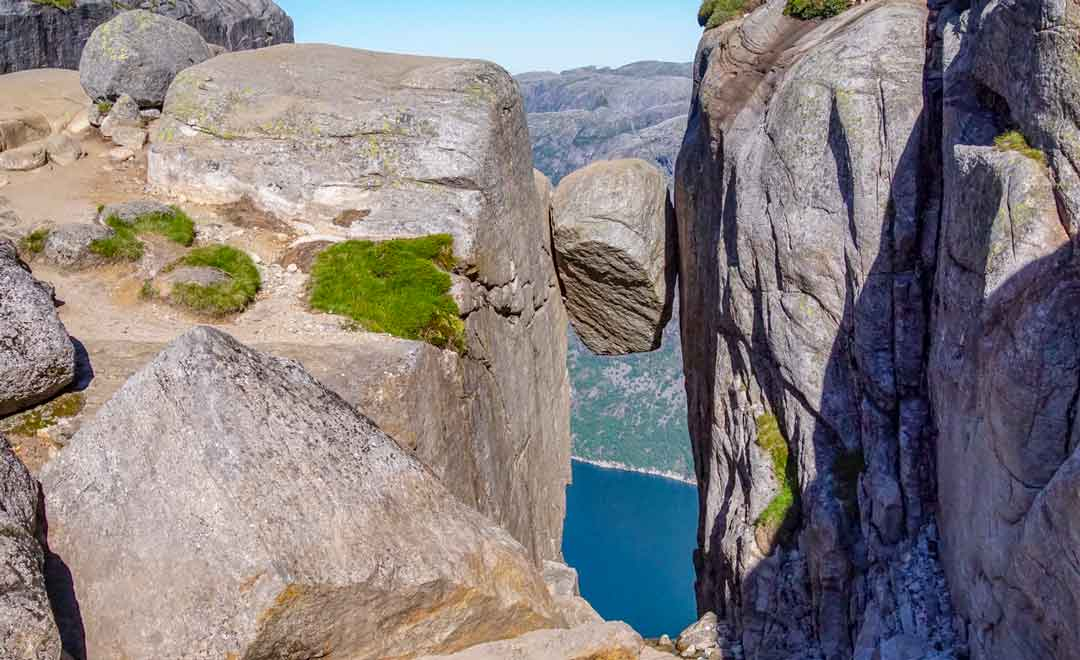 Kjeragbolten: How to Conquer This Incredible Iconic Hike
