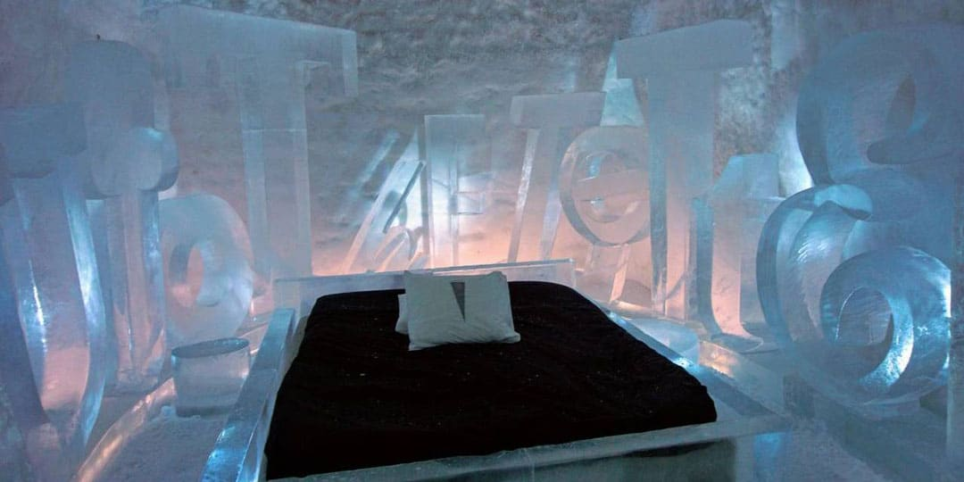 No Iceland Ice Hotel – but Don't Miss This Experience