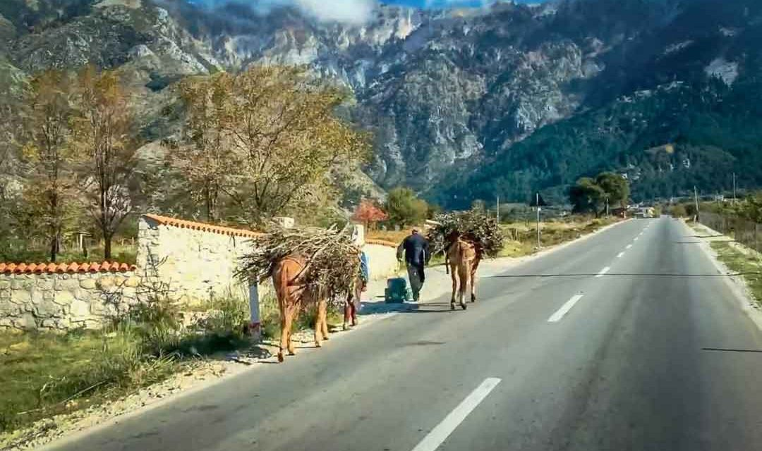 Albania Road Trip – A Country of Surprises