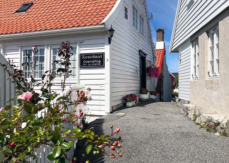 Gamle Skudenshavn