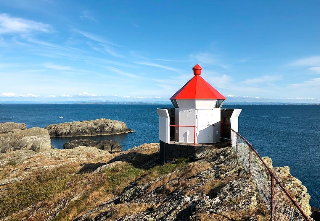 Skudeneshavn Lighthouse