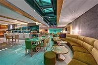 Dubai hotel mid range option