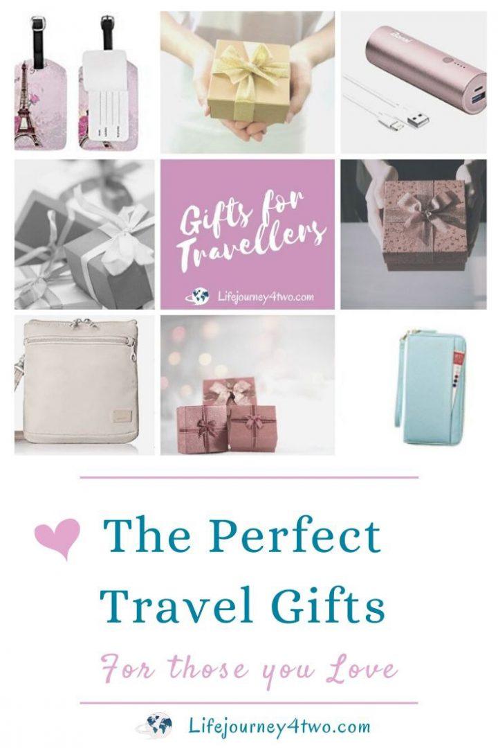 Travel Gifts pinterest Pin