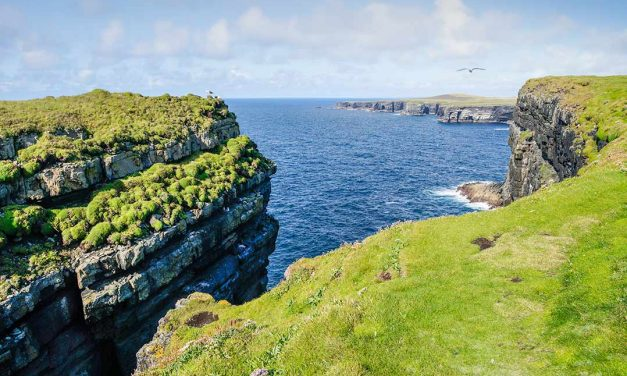 7 Day Ireland Road Trip – Fantastic Places to Visit