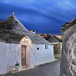 Alberobello Trulli accommodation no.1