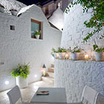 Alberobello Trulli accommodation no.2