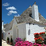 Alberobello Trulli accommodation no.3