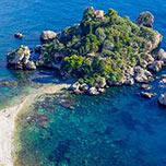 Isola Bella Island Sicily