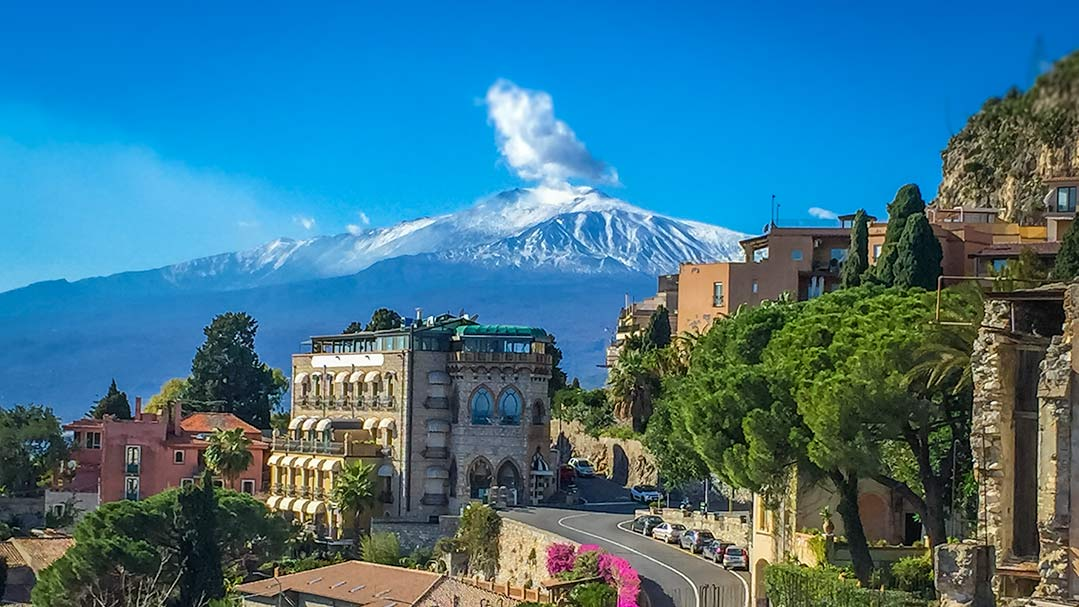 Campervan Sicily – A Sensational 7 Day Itinerary