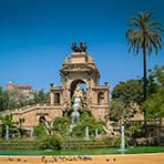 Spain Road Trip Barcelona Thumbnail
