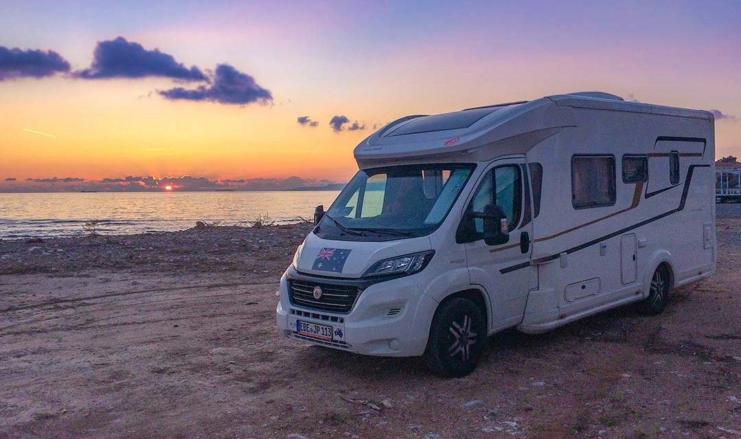 Campervan Accessories: Making Life Easier