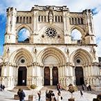 Spain Road Trip Cuenca Thumbnail