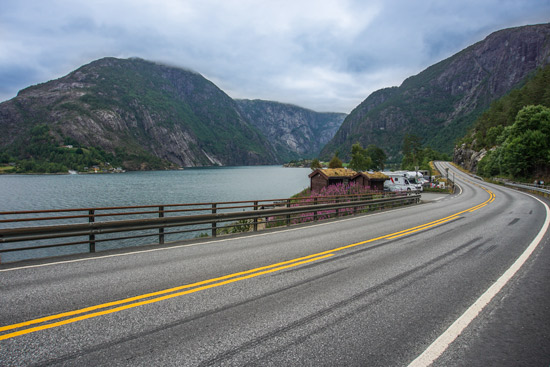Driving in Norway - Norway 2 week itinerary