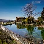 Spain Road Trip Palencia Thumbnail