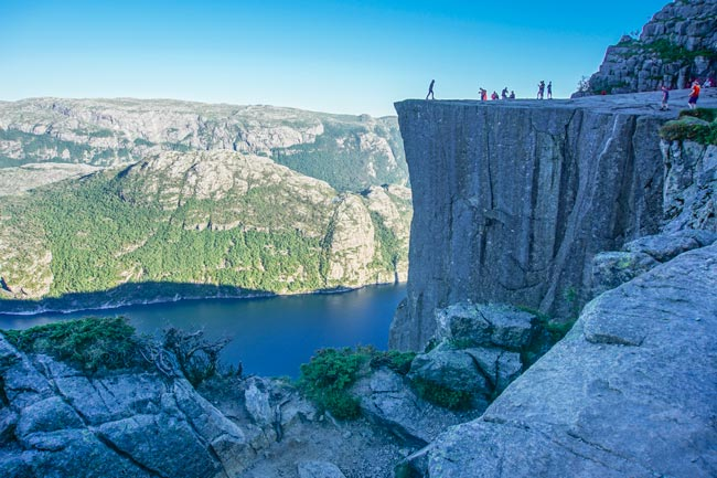 Preikestolen_Norway-2-week-itinerary-2