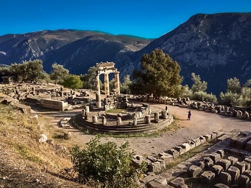 Athena-at-Delphi