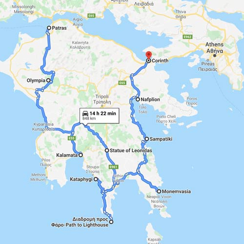 Campervan-Greece-Map-2