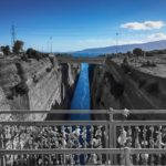 Corinth-Canal