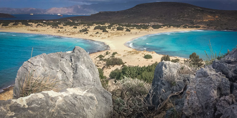 Elafonosis-Island