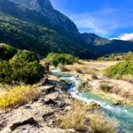 Thermopylae Hot-spring-Greece
