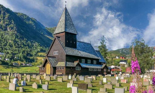 Norway Stave Churches – The Best 5 to Discover