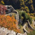 Spain Road Trip Santa Coloma de Queralt Thumbnail