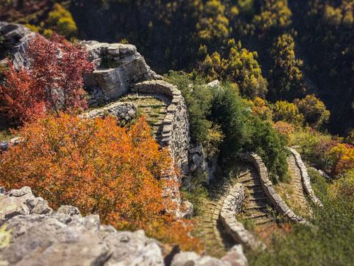 Vradeto-Steps-Greece