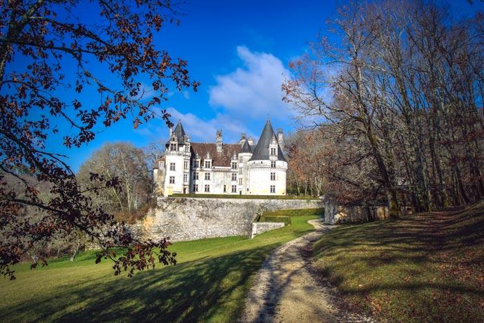 Chateau-Puyguillem-Villars
