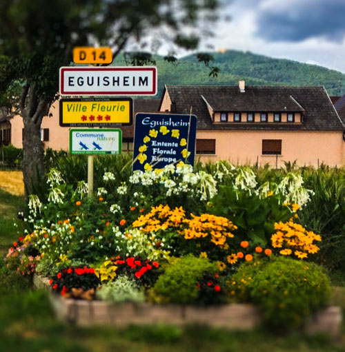 Eguisheim-signs
