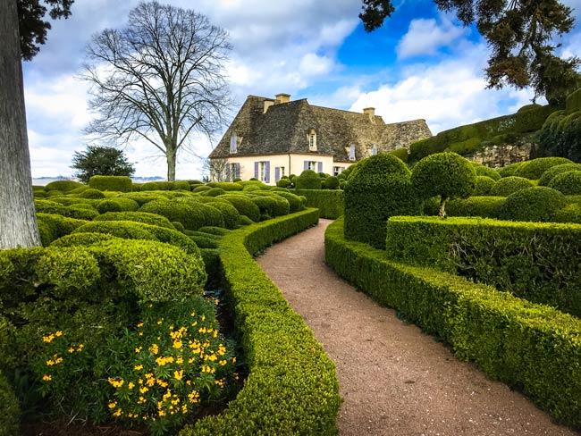 Marqueyssac-Gardens 1