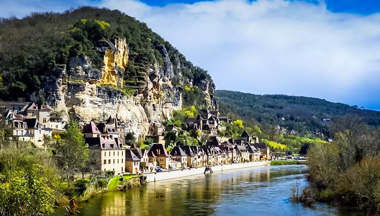 8 of The Most Delightful Dordogne Villages