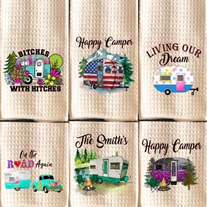 Camper-Kitchen-Towels