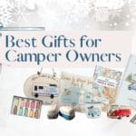Gifts for Campervan Owners – Awesome Ideas for 2021
