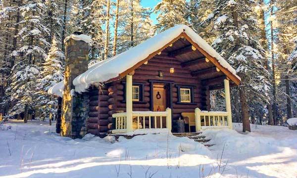 Log-Cabin-Banff