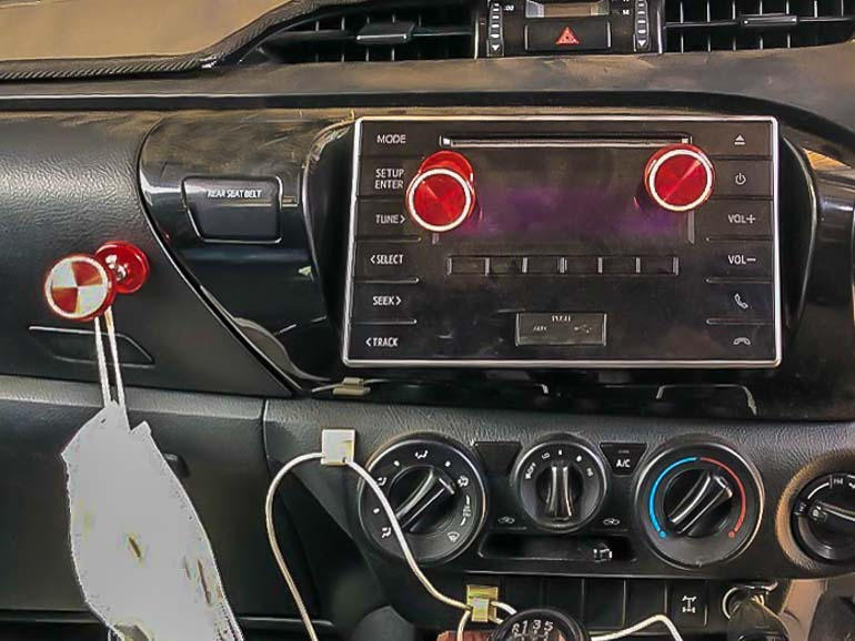 kruger safari accessories car dashboard magnets