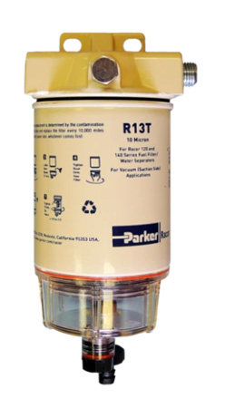 Racor pre-fuel filter_4x4 South Africa