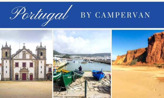 Campervanning in Portugal: Your Ultimate Guide