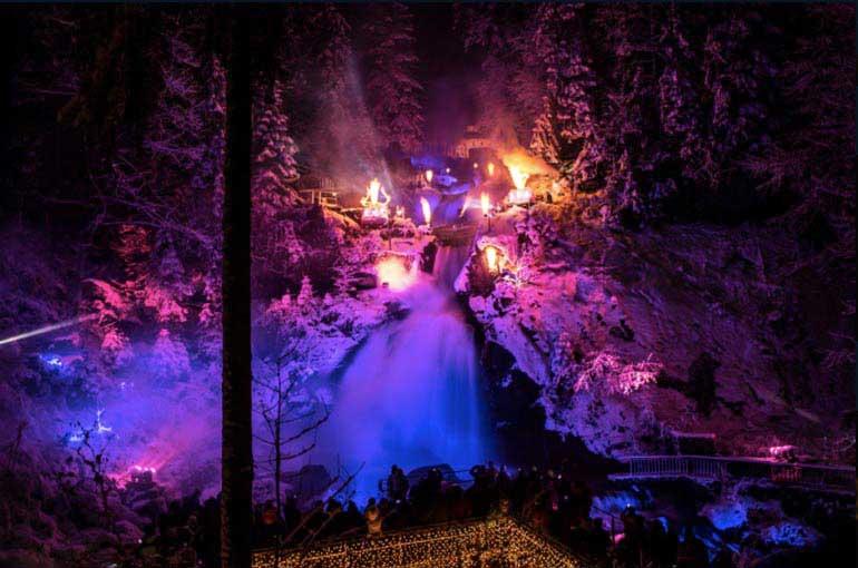 Triberg-christmas-lights